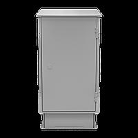 Шкаф уличный серии Real, 21U, 1194х626х613, RAL7035