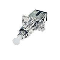 Адаптер оптический SNR FC-M/SC-F SM