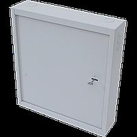Антивандальный шкаф серии Great, 2U, 547х508х127, IP20, RAL7035