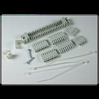 Плинты 20 пар KATT Connector Kit