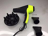 Фен для волос Cronier 6600W 3 насадки