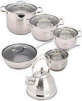 Набор посуды Vicalina VL3013 11 предметов