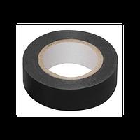 Изолента ПВХ 0.13х15мм (рул.20м) черн. ИЭК