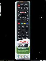 Пульт универсальный для телевизоров Panasonic RM-L1268 со SMART TV