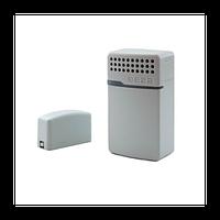 Беспроводной датчик (4 в 1) влажности, температуры, магнитоконтактный, акселерометр, угла отклонения Вега