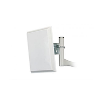 Антенна панельная Cyberbajt, 2.4-2.5 ГГц, 16dBi, двухполяризационная
