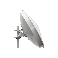Антенна параболическая Cyberbajt, 5,4-6,45 ГГц, 28 dBi, двухполяризационная