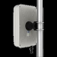Антенна секторная WiBOX dual band, 2,4 - 2,5 ГГц и 5,1 - 5,85 ГГц, 17dBi, 90°, VV