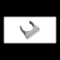 Крепеж-клипса для трубы 40 мм