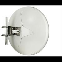Антенна параболическая DishEter PRO 32 HV Precision Cyberbajt, 4.9 - 6.2 ГГц, 32dBi, двухполяризационная