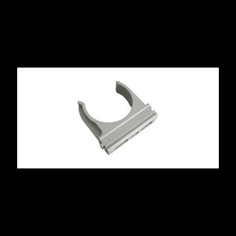 Крепеж-клипса для трубы 50 мм