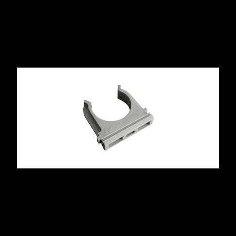 Крепеж-клипса для трубы 32 мм