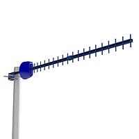 Антенна направленная 2,3-2,5 ГГц, 17dBi, N-female AX-2417Y