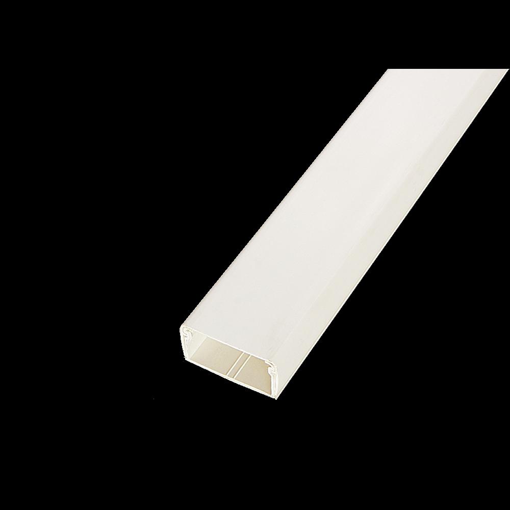 Кабельный канал 40х20х2000мм (белый)