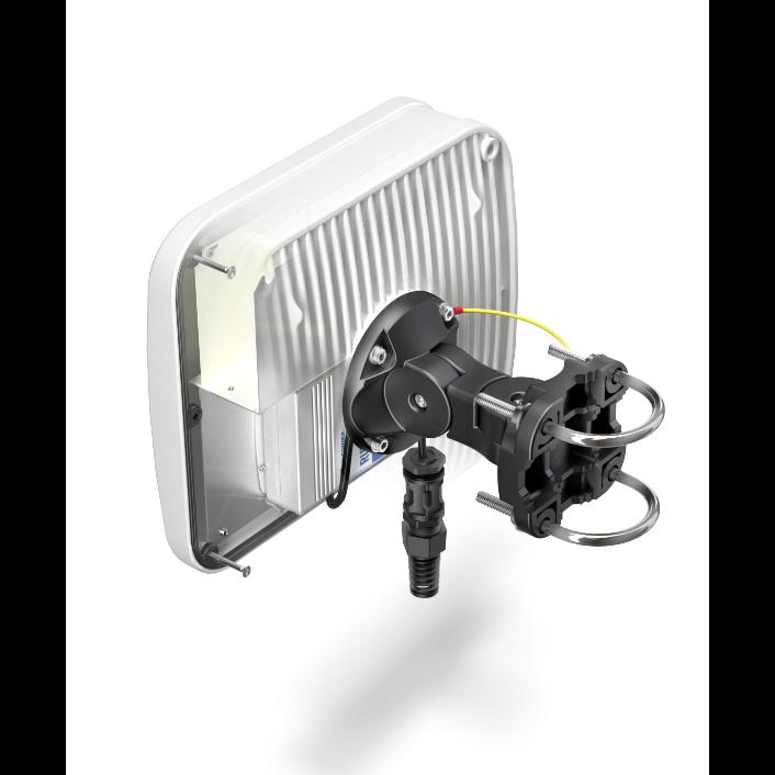 Антенна QuMax Wi-Fi 2,4/5 ГГц + Bluetooth (sector) для роутера RUTX10