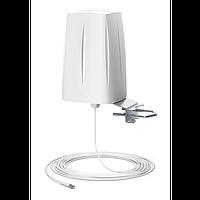 Всенаправленная антенна QuOmni LTE SISO, LTE, 5м кабель, SMA разъём