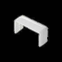 Соединительная деталь для кабельного канала 75х20