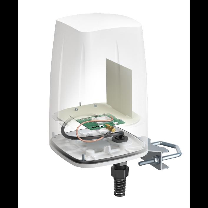 Антенна QuSpot LTE для печатной платы роутера TRB140
