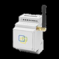 Ретранслятор радиоинтерфейса, многофункциональный, 8 имп. входов, RS485