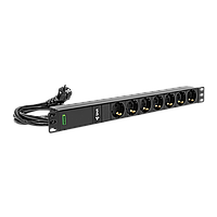 Управляемый блок розеток SNR-SMART-OUTLET