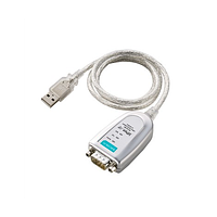 UPort 1130I 1-портовый преобразователь USB в RS-422/485 с изоляцией 2 КВ MOXA