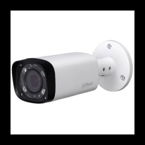 Уличная HDCVI видеокамера DAHUA DH-HAC-HFW2231RP-Z-IRE6 2.1Мп, 1080p, мотор. объектив 2.7мм-13.5мм, ИК до 60м,