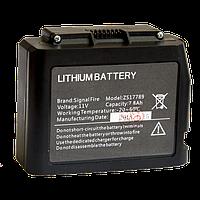 Аккумулятор для сварочного аппарата SNR-FS-6m