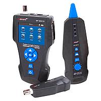Многофункциональный кабельный тестер Noyafa NF-8601S