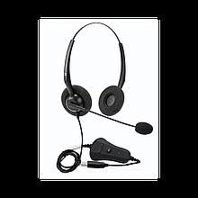 Voice Technologist VT1000-D USB Гарнитура проводная DUO