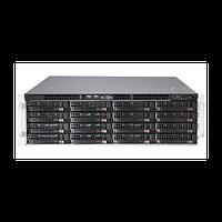 Сетевой видеорегистратор Macroscop NVR-450 Pro