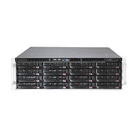 Сетевой видеорегистратор Macroscop NVR-300 Pro
