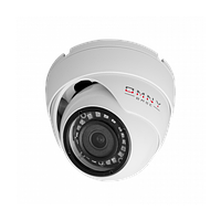 IP камера OMNY BASE miniDome2-WDU v3 миникупольная 2Мп (1920x1080) 30к/с, 2.8мм, F1.8, 802.3af A/B, 12±1В DC,
