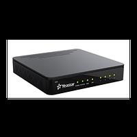 IP АТС Yeastar S20, 20 абонентов и 10 вызовов, поддержка FXO, FXS, GSM, BRI