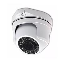 IP камера OMNY BASE ViDo2Z-WDU v3 купольная 2Мп (1920×1080) 30к/с, 2.7-13.5мм мотор, F1.3, 802.3af A/B, 12±1В