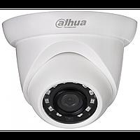 IP-камера видеонаблюдения купольная Dahua DH-IPC-HDW1220SP-0280B 1080p/D1/CIF (1~25 к/c), 0.1 лк / F2.0