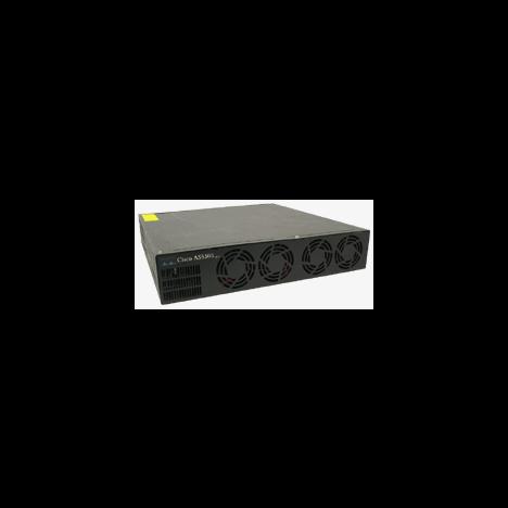 Сервер доступа Cisco AS5300-120 VoIP DC Bundle (com)