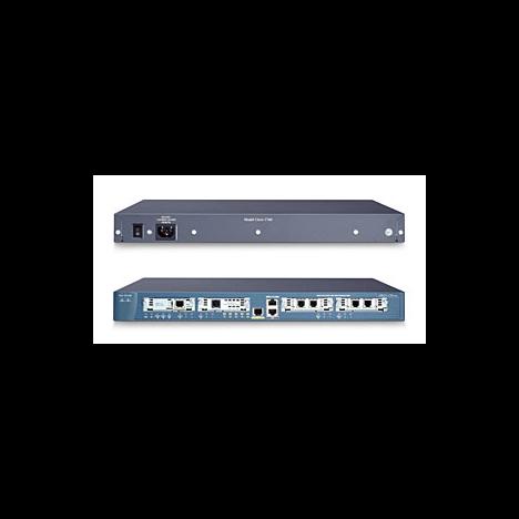 Шлюз Cisco c1760 2-port Analog Bundle