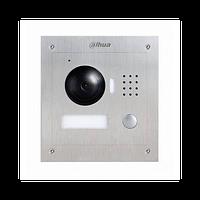 IP вызывная панель видеодомофона Dahua DH-VTO2000A 1.3Мп, ночной режим, вандалозащищенная, IP54, IK07, врезной