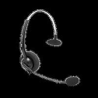 Проводная гарнитура VT1000 RJ9(03), Моно, Узкополосный звук