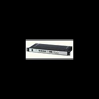 Оптический мультиплексор 4xE1+Gigabit Ethernet 1000BASE-T+4x RS-485, без SFP трансиверов T501.116.404