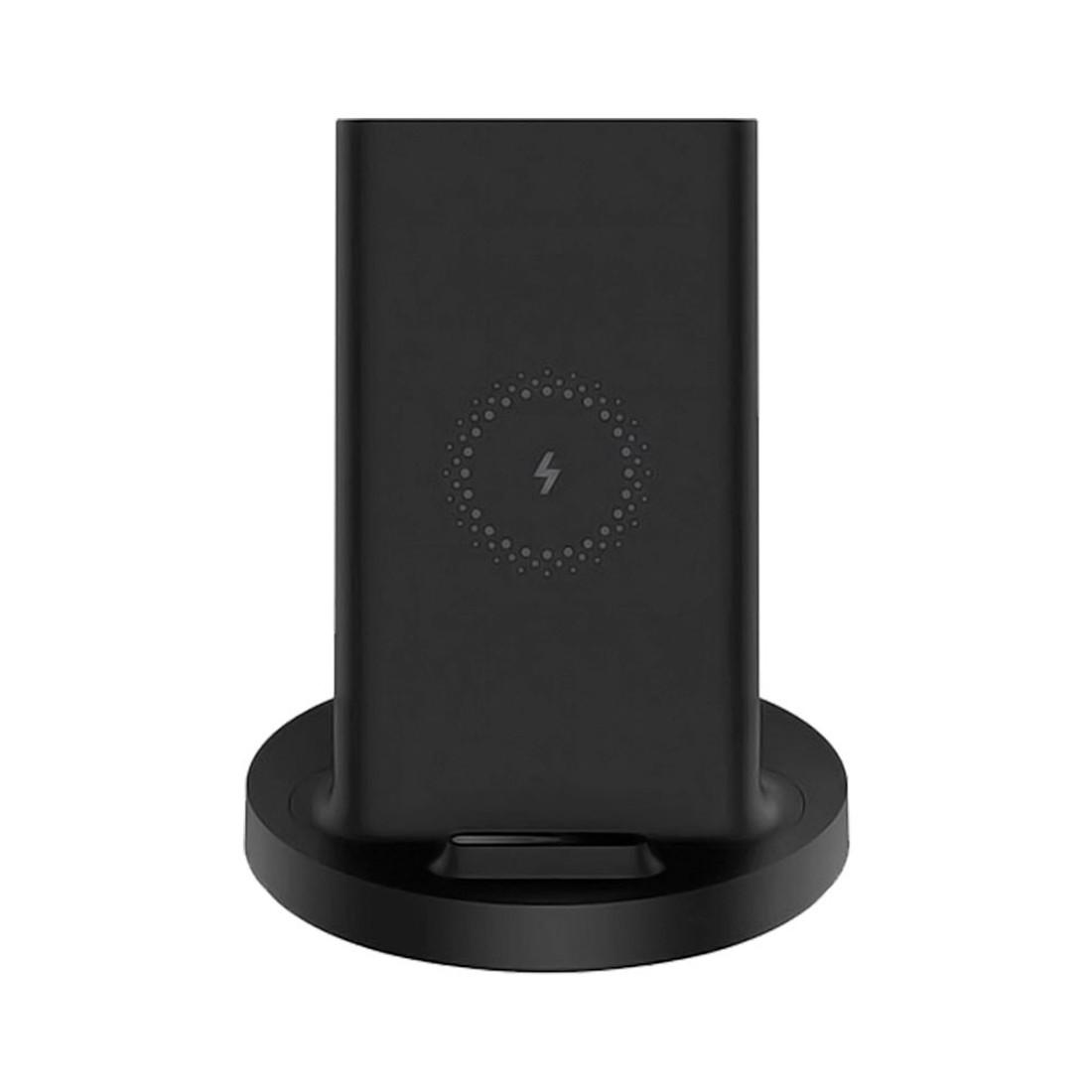 Беспроводное зарядное устройство Xiaomi Mi 20W Wireless Charging Stand