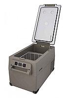 Автохолодильник Kyoda CF35H, двухкамерный, объем 35 л, вес 12,1 кг, (1922)