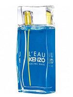 Туалетная вода Kenzo L'Eau Kenzo Electric Wave Pour Homme 50ml (Оригинал-Франция)