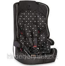 Автокресло Navigator Bertoni 9-36 кг Черный / Black Crowns 2013