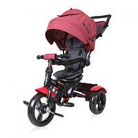 Велосипед Lorelli NEO Красный-черный / Black&Red Luxe 2103