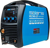 Полуавтомат Solaris MULTIMIG-227