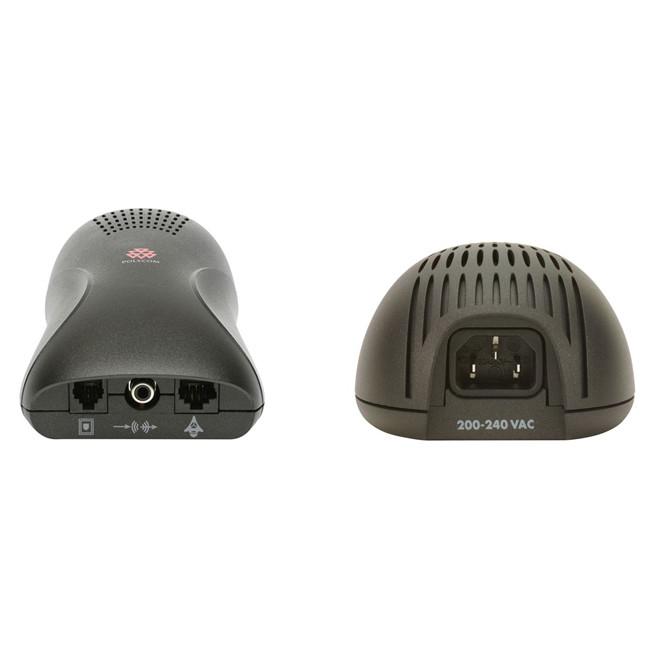 Polycom AC unimod power/telco module 220-240VAC 0.1A for SoundStation2 (2200-16050-122)