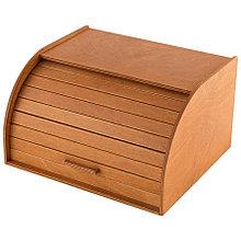 Хлебница Mallony Pane Mini 29x24,5x16 см, арт.008253