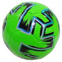 Мяч футбольный Zez Sport FT-1804 green