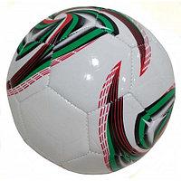 Мяч футбольный Zez Sport FT8-20 white
